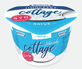 COTTAGE NATURAL 5% 150G