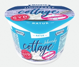 COTTAGE NATURAL 5% 150G LACTOSE FREE