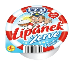 CREAM CHEESE LIPÁNEK 80G