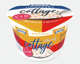 COTTAGE MANGO-CHILLI 5% 150G