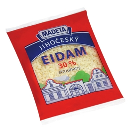 CHEESE EDAM 30% 100G GRATED