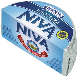 BLUE CHEESE NIVA 50% 1,2KG