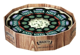 BLUE CHEESE NIVA PREMIUM 60% 1,2KG