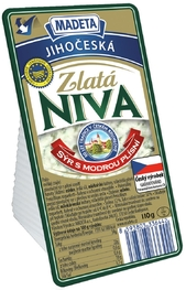 BLUE CHEESE NIVA 60% 110G