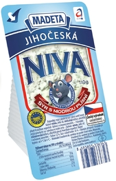 BLUE CHEESE NIVA 50% 110G