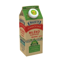 MILK ESL 3,5% 750 ML