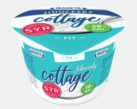 COTTAGE FIT 150G