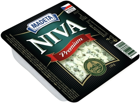 BLUE CHEESE NIVA PREMIUM 60% 110G