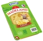 CHEESE MADELAND MAASD. SMOKED 44% 100G SLICES