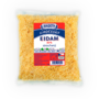 CHEESE EDAM 30% 1KG GRATED