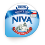 PROCESSED CHEESE NIVA BLUE CHEESE 60% 125G