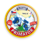 PROCESSED CHEESE PRIMATOR EMMENTAL 45% 140G 8PCS